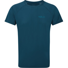 Rab Pulse SS Tee Men ink